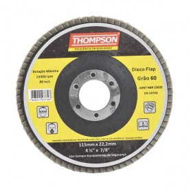 disco flap grao 60 thompson