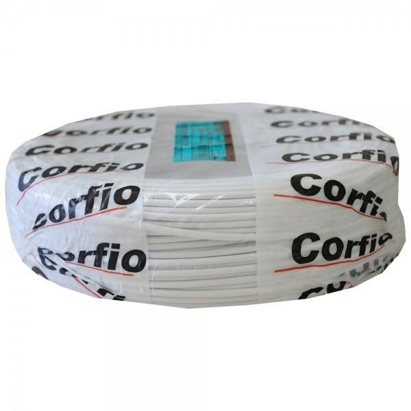 cabo flexivel corfio 0003 cabo corfio branco